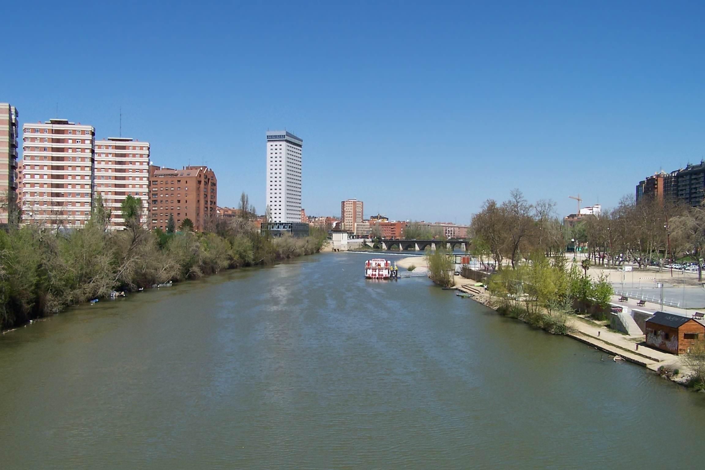 El Pisuerga por Valladolid o la increíble resolución de la dgrn 13 de Septiembre de 2.013