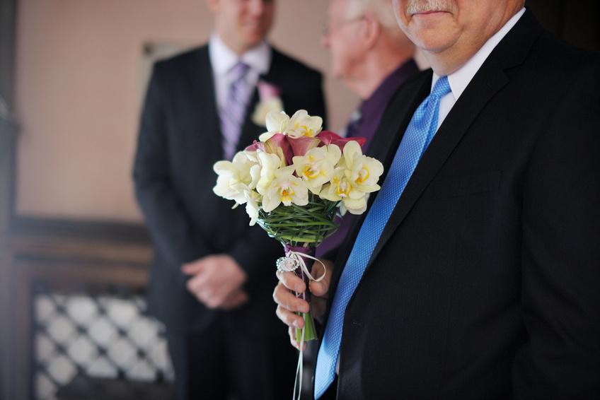 Las capitulaciones matrimoniales y el suegro