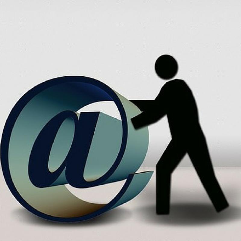 Convocatoria de junta general de socios por e-mail