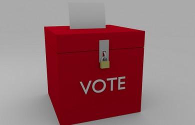 votar por correo