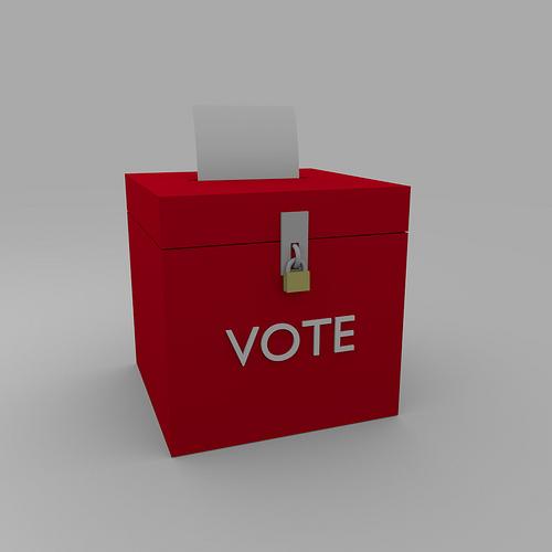 Poder notarial para votar por correo