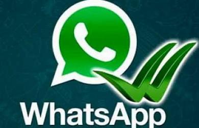whatsapp como prueba en juicio