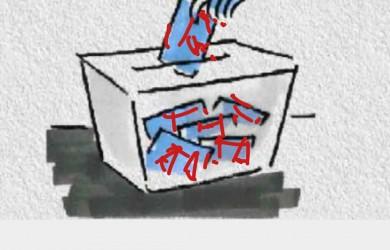 Campaña electoral: ¿Justicia Importa?