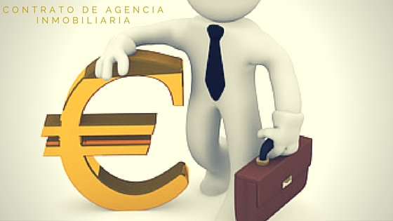 Contrato de agencia inmobiliaria notario fco rosales for Agencia inmobiliaria
