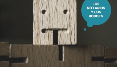 Robots y Notarios