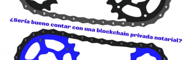 blockchain: ¿tecnología útil para los notarios?