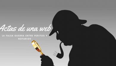Acta de ima web