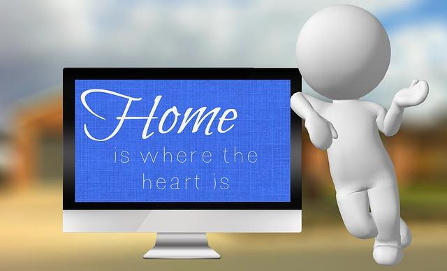Residencia del notario en Internet