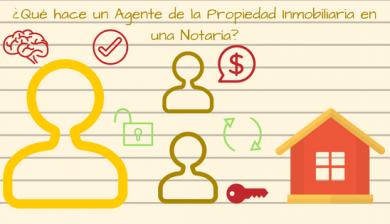 Agente de la Propiedad Inmobiliaria