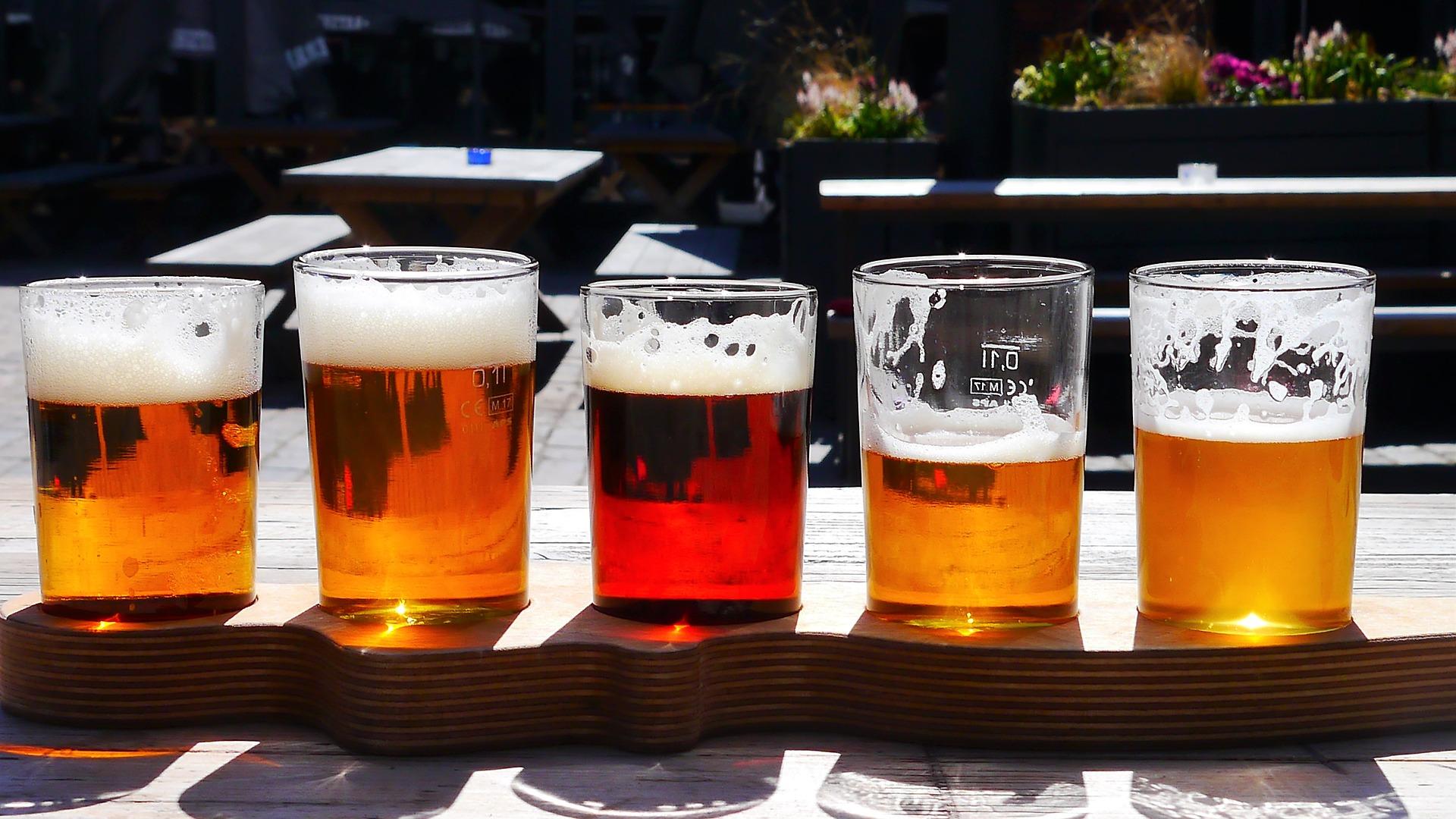 Legitimación de firma en aval bancario y cervezas